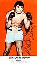 GALINDEZ VICTOR: (1948-1980) Argentine Boxer,