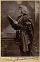 BERNHARDT SARAH: (1844-1923) French Actress.