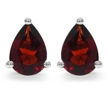 Garnet:Pear/7x5mm 2/1.63 ctw #29306v3
