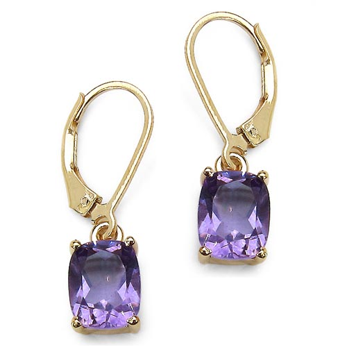 Amethyst:Cushion/9x7mm 2/3.60 ctw #29087v3