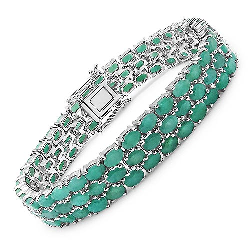 Emerald:Oval/5x3mm 101/27.27 ctw #33209v3