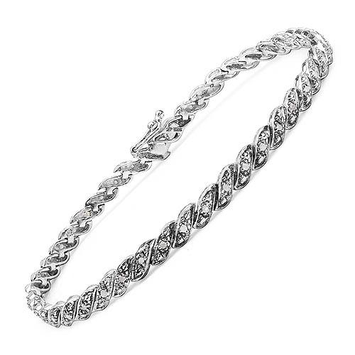 Diamond White:Round/1.10mm 45/0.32 ctw #33290v3