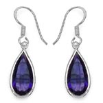 Amethyst:Pear/18x9mm 2/10.10 ctw #28499v3