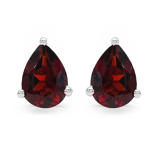 Garnet:Pear/7x5mm 2/1.68 ctw #33486v3