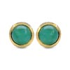 Emerald:Round/8.00mm 2 /4.10 ctw #28094v3
