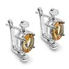 Citrine:Oval/7x9mm 2/3.15 ctw #28133v3