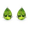 Peridot:Pear/7x5mm 2/1.33 ctw #28139v3