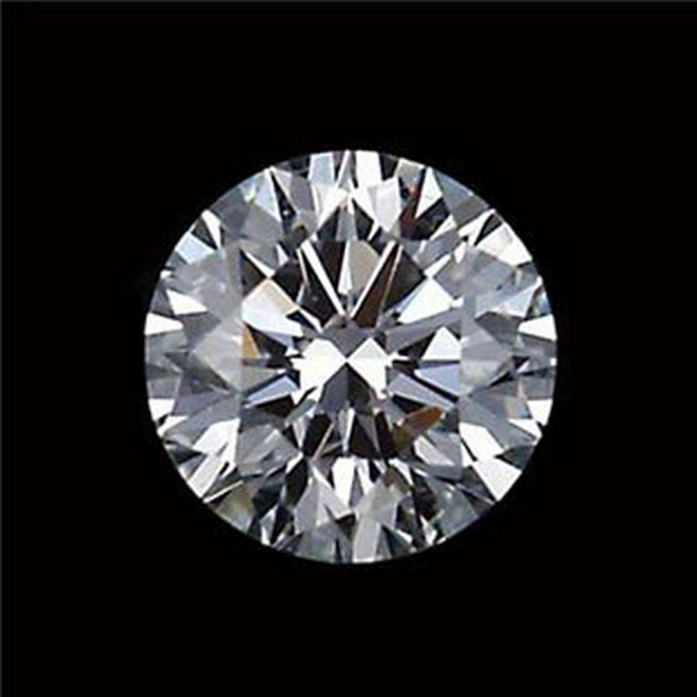 CERTIFIED GIA 0.7 CTW ROUND DIAMOND F/I1 #IRS87916