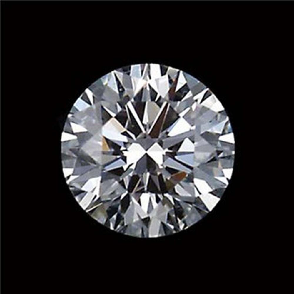 CERTIFIED GIA ROUND 0.5 CTW M/SI2 DIAMOND #IRS48765