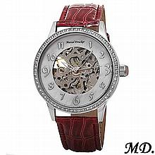 MARCEL DRUCKER Brand New Stainless Steel Women Watch #77010v3