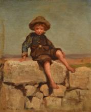 FRéRE, Pierre ?douard (1819-1886)