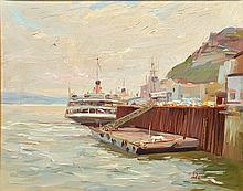 BRUNI, Umberto RCA (1914-)