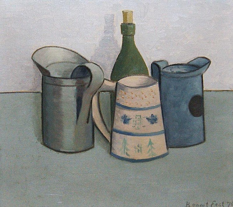 CANTIN, Roger (1930-)