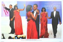 INAGURATION Barak Obam inaguration