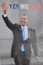 INAGURATION Barak Obam YES WE CAN