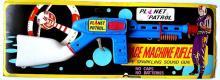 PLANET PATROL SPACE MACHINE RIFLE