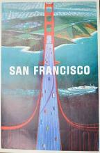 Koslow, Howard 1924 - San Francisco Offset 1964