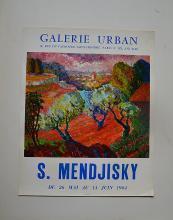S. MENDJISKY