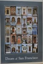 THE DOORS OF SAN FRANCISCO