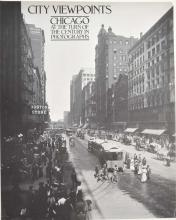 CITY VIEWPOINTS CHICAGO AT THE TURN OF CENTURY(1905)