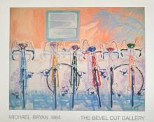 MICHAEL BRYAN 1984