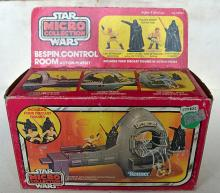 STAR WARS MICRO COLLECTION