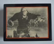 KING KONG MUSIC BOX