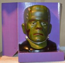 FRANKENSTEIN MONSTER BANK (CR)