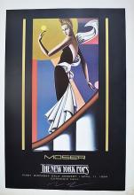 MOSER MOSER