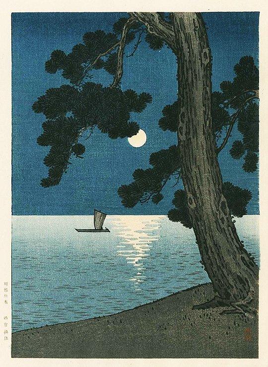 Arai Yoshimuni - Pine Beach