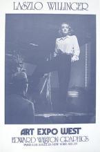 Marlene Dietrich photo by Lazlo Willinger 1980's