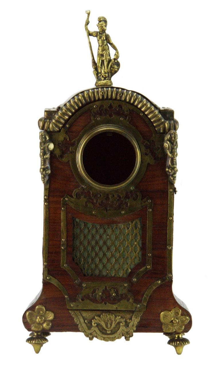 porte montre en bois xvii me si cle porte montre en bois. Black Bedroom Furniture Sets. Home Design Ideas