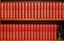 The Writings of Washington Irving