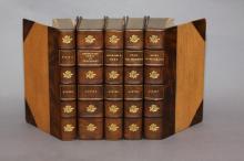 The Woks of Jane Austen