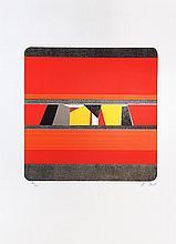 BAIER Jean (1932-1999).  Sans titre