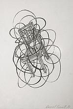 BERSET Daniel (1953).  Chaise et tubulure