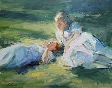 Carolyn Anderson, Summer Sun