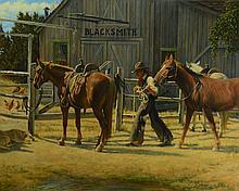 Dan Bodelson, Cowboy Pitstop