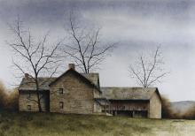 Jeremy Browne, Early Spring