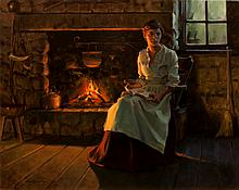 Tom Browning, Peaceful Hours