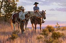 Tom Browning, Time to Head Home