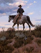 Tom Browning, Trail Home