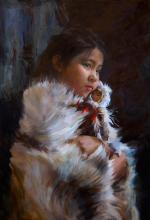 MIchelle Dunaway, Alaskan Doll
