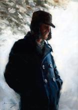 Michelle Dunaway, Montana Plein Air Artist