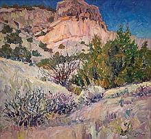 Walt Gonske, El Bosque