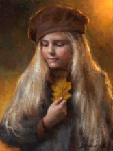 Damian Lechoszest, Autumn Leaf