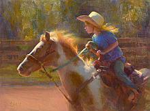 Susan Lyon, Chasing the Wind