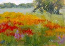 Kay Northup, Roadside Hill Country