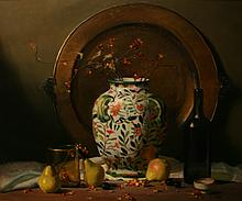 Joan Potter, Bittersweet and Pears