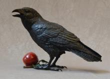 Jim Eppler, Raven VII D